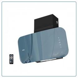 هود شیشه ای شومینه ای کن can مدل onyx - R