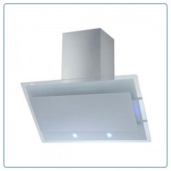 هود شیشه ای سفید لتو LETO  H64