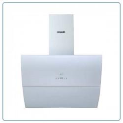 هود شیشه سفید لتو LETO مدل H 57